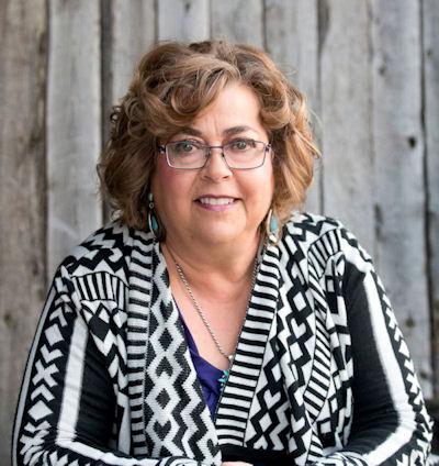 Cindy Welsh Artist